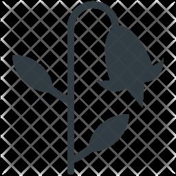 Bellflower Icon