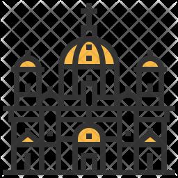 Berlin Icon