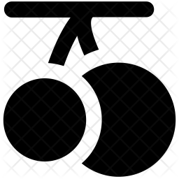 Berry Glyph Icon