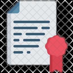 Best Document Icon