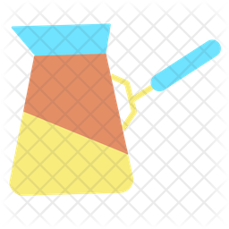 Beverage Jar Icon