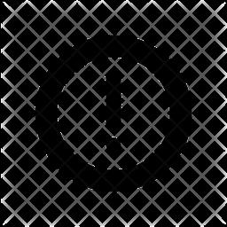 Beware Icon