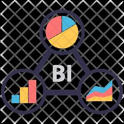 Bi Icon