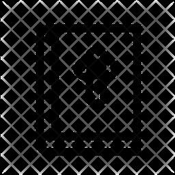Bibble Line Icon