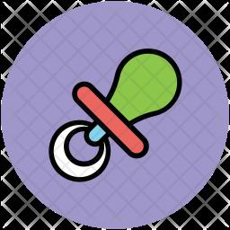 Biberon Icon
