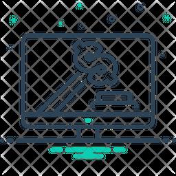 Bid Icon