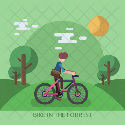 Bike Icon png