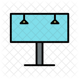 Billboard Icon