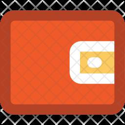 Billfold Icon