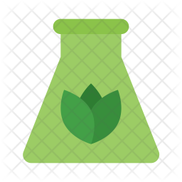 Bio plant Icon