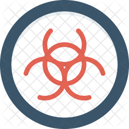 Biohazard Icon png