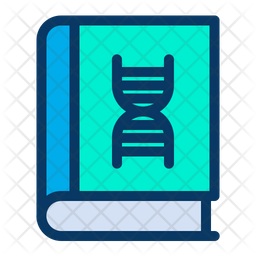 Biology Book Icon
