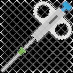 Biopsy Device Icon