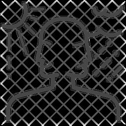 Bipolar Icon