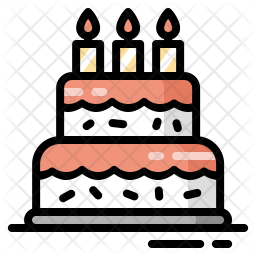 Birthday Icon Of Style Available In Svg Png Eps Ai Icon Fonts