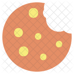 Biscuts Flat Icon