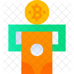 Bitcoin Cash Icon