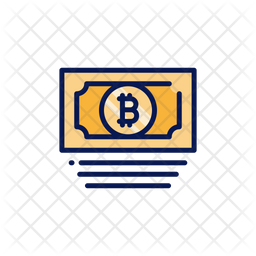 Bitcoin Currency Icon