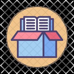Black Box Learning Icon