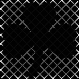 Black medic stem Icon