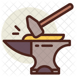 Blacksmithing Icon