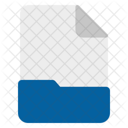 Blank file Icon
