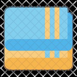 Blanket Flat Icon