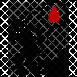 Bleeding Icon