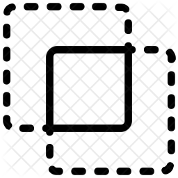 Blend Line Icon