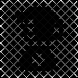Blender Glyph Icon