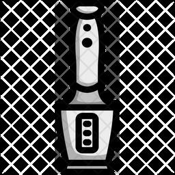 Blender Colored Outline Icon
