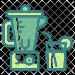 Blender Dualtone Icon