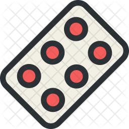 Blister Icon