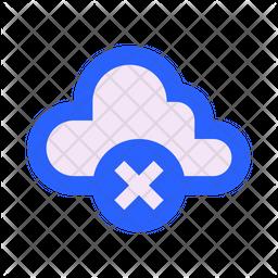 Block data Icon