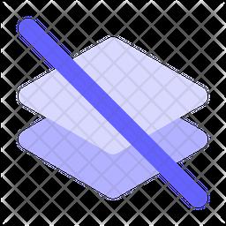 Block-layers Icon