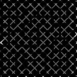 Block Maze Icon