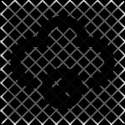 Block Storage Icon
