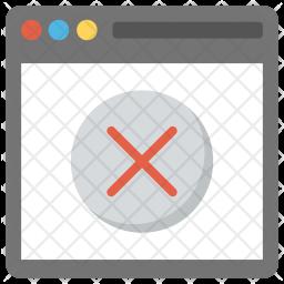 Block Website Icon