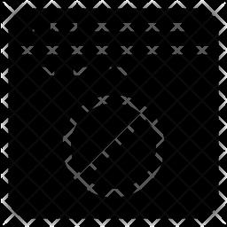 Block window Icon