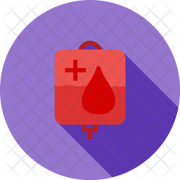 Blood Icon