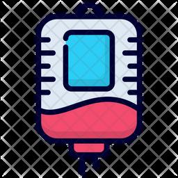 Blood Drip Icon