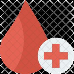 Blooddonation Icon png