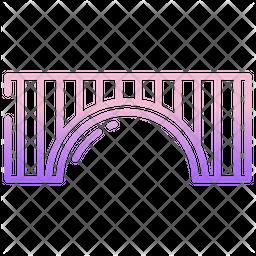 Bloukrans Brigde Icon