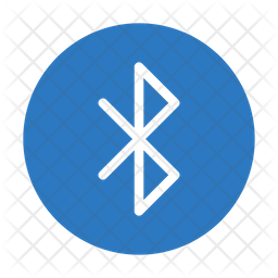 Bluetooth Icon Of Flat Style Available In Svg Png Eps Ai Icon Fonts