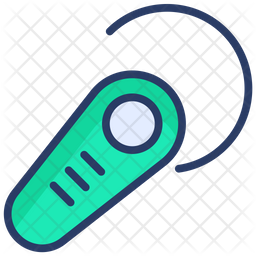 Bluetooth Headset Icon