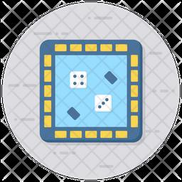 Board Game Icon