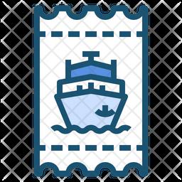 Boatcard Icon