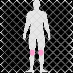 Body pain Icon