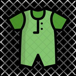 Body Suit Icon