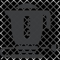 Boiler Glyph Icon